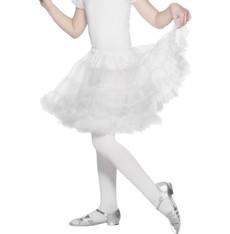 Dětská spodnička bílá