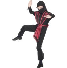 Dětský kostým Ninja