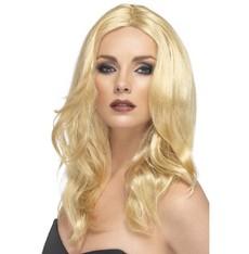 Paruka Superstar blond