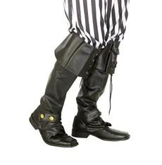 Návleky na boty Pirát