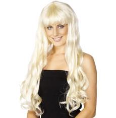 Paruka Paris blond