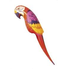 Nafukovací papoušek 115 cm