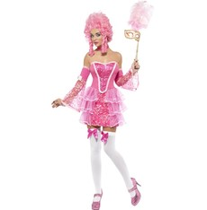 Dámský kostým Sexy Marie Antoinette