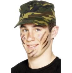 Čepice Voják