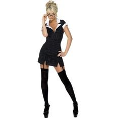 Kostým Sexy sekretářka