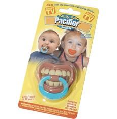 Dudlík Zubatý úsměv