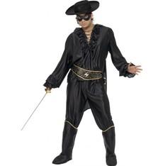 Kostým Bandita