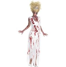 Kostým High School zombie královna