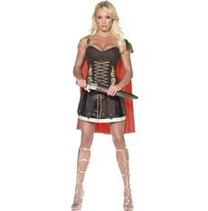Dámský kostým Sexy gladiátorka