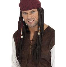 Paruka Captain Pirate