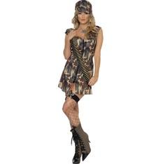 Kostým Sexy vojanda
