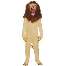Kostým Lev pro dospělé
