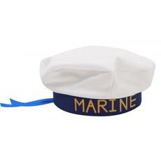 Klobouk Námořnická čepice Marine