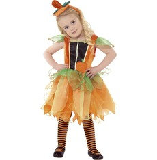Dětský kostým Dýně