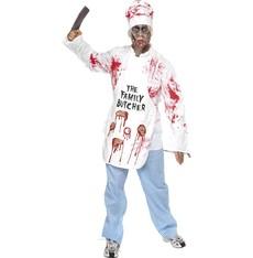 Pánský kostým Mrtvý kuchař