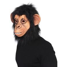 Maska Šimpanz