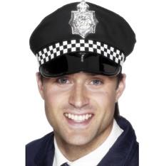 Čepice Policista