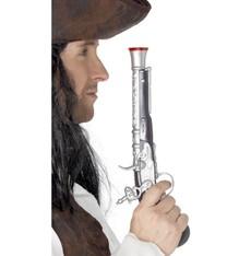 Pirátská pistole 30 cm