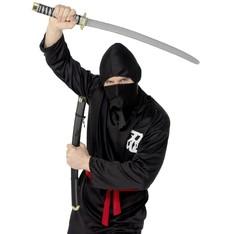 Meč a pochva Ninja 80 cm