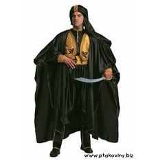 Kostým Tuareg