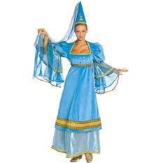 Kostým Středověká princezna