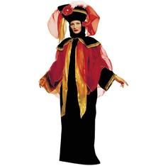 Dámský kostým Benátská dáma