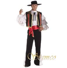 Kostým Španěl