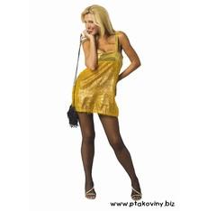 Dámský kostým Sexy modelka