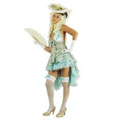 Dámský kostým Sexy dáma