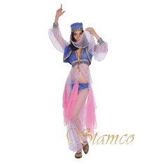 Kostým Břišní tanečnice