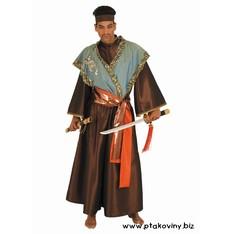 Kostým Samuraj