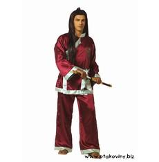 Kostým Kung fu