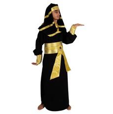 Kostým Egyptský faraon