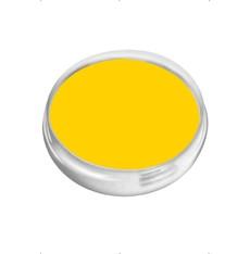 Barva na obličej a tělo žlutá