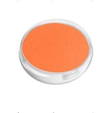 Barva na obličej a tělo oranžová