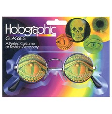 Holografické brýle Oči dinosaura
