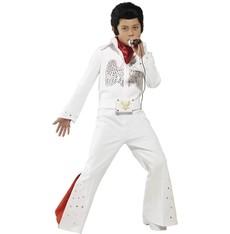 Dětský kostým Elvis