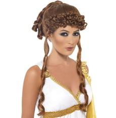 Paruka  Řekyně - Helen of Troy