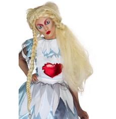Dámská paruka Alice in Blunderland
