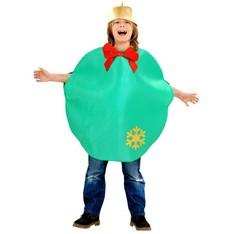 Dětský kostým Baňka zelená