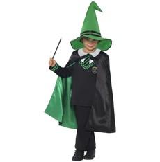 Dětský kostým Čaroděj školák