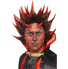 Paruka Devil punky