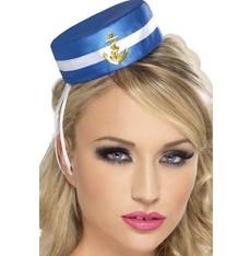 Čepice mini námořnická