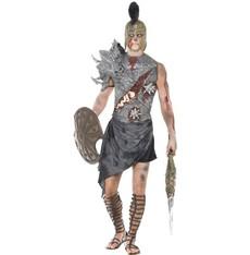 Pánský kostým Zombie gladiátor