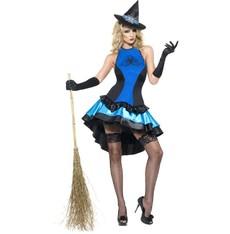 Kostým Sexy čarodějnice
