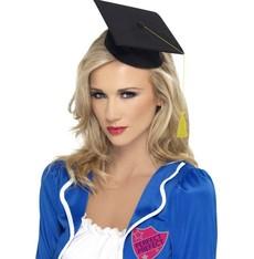 Klobouk Profesor mini - student