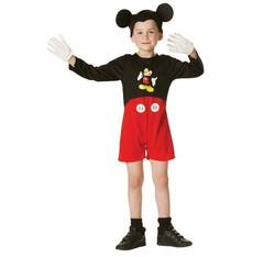 Dětský kostým Mickey Mouse