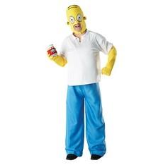 Kostým Homer The Simpsons