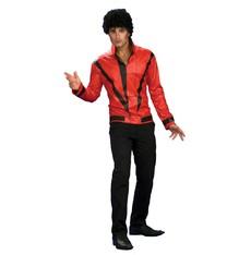 Kostým Thriller M. Jackson