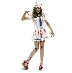 Kostým Zombie námořnice